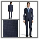 Bespoke Tailor Elegant Men′s Cashmere Suit Best Man Suit