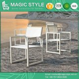 High Quality Sling Chair Outdoor Textile Chair Garden Dining Set (Magic Style)