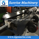 PE Single Wall Corrugated Pipe Production Line / Extrusion Line
