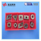Tungsten Carbide Indexable Inserts for Turning Tools