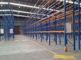 Factory Price Industrial Double Deep Pallet Rack