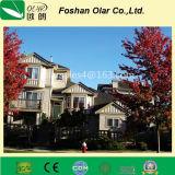 Fiber Cement Siding Board-External & Internal Decoration