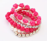 Jewellry Wholesale China Fashion Beads DIY Charm Bracelet Jewelry