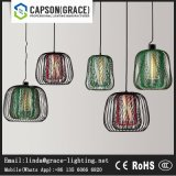 Colorful New Disign Pendant Lamp or Modern Chandelier Gd-5063-1-210/317/350/485