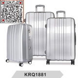 ABS PC Hard Case Travel Trolley Luggage Bags