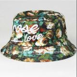 100%Cotton Fashion Outdoor Fishman Bucket Hat