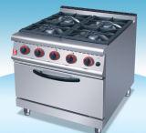Kitchen Gas Range Equipment Technical Parameters