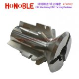 Stainless Steel/Metal CNC Machining/Turning/Machine Auto Spare Parts by Axle