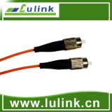Fiber Optic Patch Cord with Multiple Model Simplex