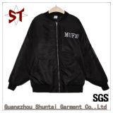Top Customed Fashion Embroidery Leisure Jacket Coat, Baseball Jackets