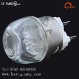 Hot-Selling X555-41V3 Ce UL Porcelain Oven Lamp Holder