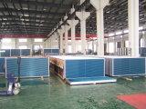 Fin Tube Fluorinated Refrigerants Copper Tube HVAC Evaporator