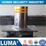 2017 New Warning Bollard with ISO9001 Certificate