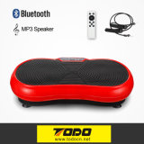 Fitness Machine Music Power Fit Vibration Plate for Home Use