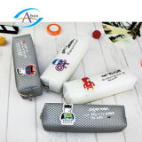 PVC Stationery Pencil Bag with Cute Design for Students
