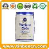 Metal Tin Can for 5 Litres Tinplate Beer Keg