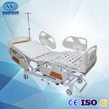 Bae502 Modern Design Multifunction Aadjustable Hospital Electric ICU Bed