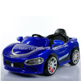 Electric Car for Kids to Drive, Electric Motor