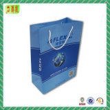 Packaging Printed Paper Gift Handbag with Strings (Customized)