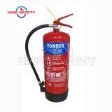 En3 9kg ABC Dry Chemical Powder Fire Extinguisher