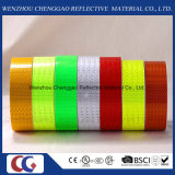 Safety Warning Reflective Tape Film Sticker Truck Body Stripe (C3500-O)