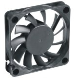 Cooling Ventilation Plastic Blades DC Axial Fan (SF6010)