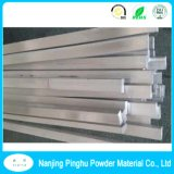 Architecture Industry Polyester Silver Powder Coating with Weather Ability