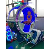 Amusement Park Kiddie Ride Self Control Plane Slot Game Aircraft