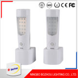 LED Night Light Sensor, Durable Rechargeable LED Light