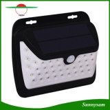 42 LED IP65 Waterproof Wide Angle Security Motion Sensor Solar Power Garden Lamp