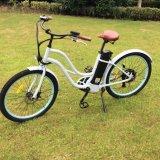 Beach Electric Bike for Woman