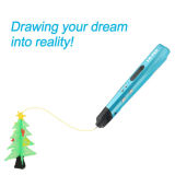 2017 New 3D Printing Pen Drawing Pen B660 with Ce/FCC/RoHS Certificate