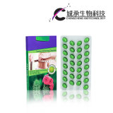 Cactus Plant Extracts Without Side Effects Slimming Capsules