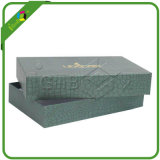Elegant A5 Paper Cardboard Gift Box with Fancy Paper