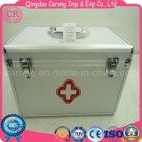 Convenient Medical Metal First-Aid Box