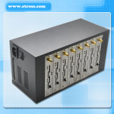 8 Ports 32 Sims GSM GPRS Modem Pool Support Bulk SMS