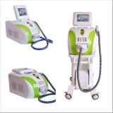 Ce FDA Approved IPL RF Shr Laser Hair Removal Machine/Device