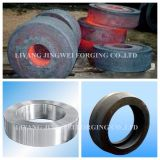 Specialised Manufacturer of Steel Forging Rings and Shafts