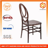 High Quality Brown Polycarbonate Resin Phoenix Chairs