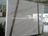 Chinese Guangxi White Marble for Tile Slab