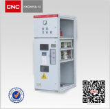 Rmu Hxgn15A-12 (F. R) World Top 500 Enerprise Suppplier, AC Metal Fixed Type Medium Voltage Switchgear in China Enclosures