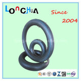 Natural Butyl Rubber Motorcycle Inner Tube with ISO9001 (3.00-18)