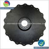 Aluminium Die Casting for Motorcycle Wheel Hub (AL12107)