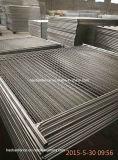 2400 Std Galvanized Temporary Fence Panel
