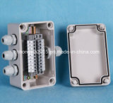 European Standard Electrical Plastic Junction Box