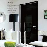 Aluminum Swing Door Wood Aluminium Door