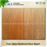 Various Style Indoor Merbau Solid Wood Flooring