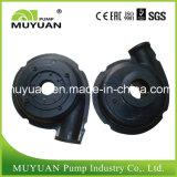 Vertical Rubber Lined Pump Parts