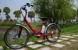 26 Inch En 15194 Pedal Assisted Chinese Lightweight Electric Bike