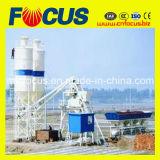Hzs25 25m3/H Small Concrete Mixing Station for Algeria